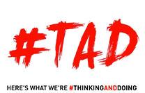 TAD Logo