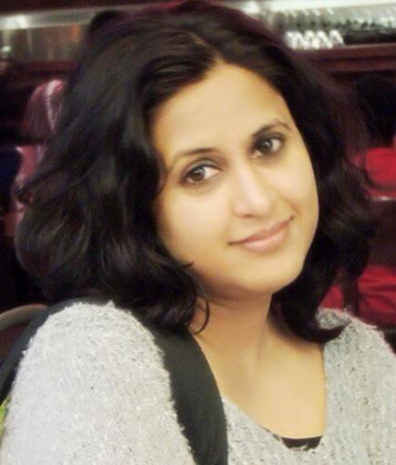 Shilpa Ambre