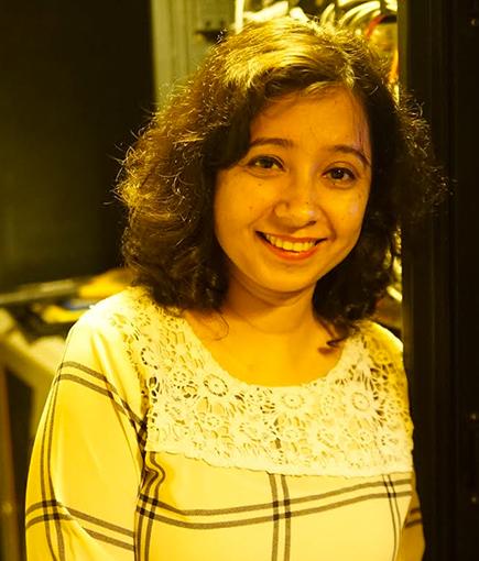 Shalini Narsinghani