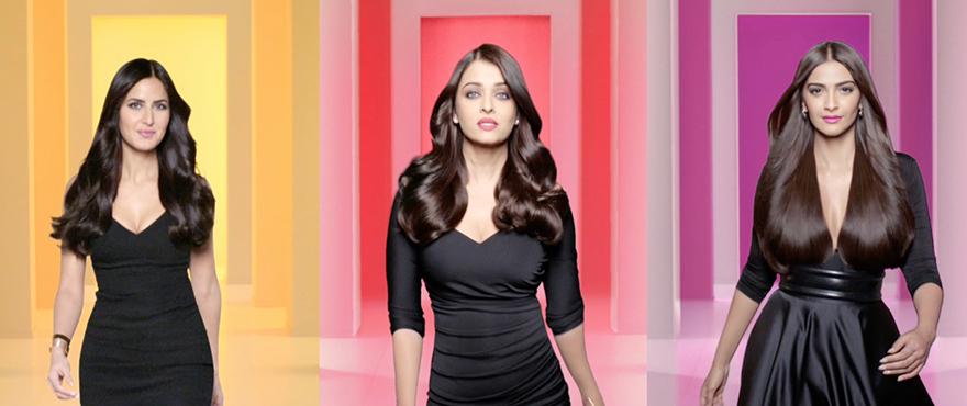 L'oreal – Paris Advance hair care